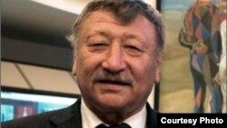 Rufat Risqiev.