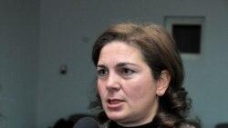 ლია მუხაშავრია ევროსასამართლოს გადაწყვეტილებების აღსრულებაზე