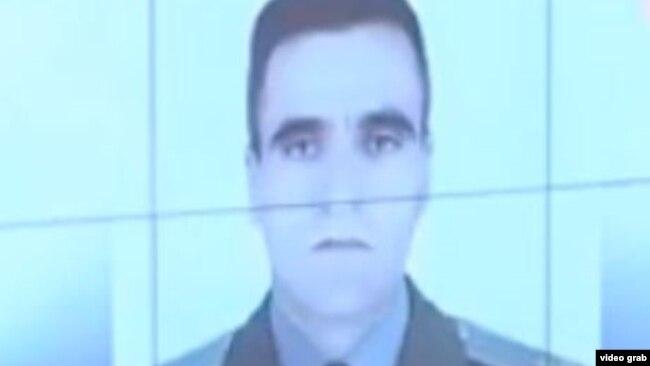 Полковник Хайриддин Ахматов был убит в бою с афганскими контрабандистами