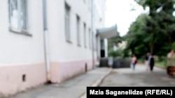 Վրաստան - Դպրոց Թբիլիսիում, արխիվ