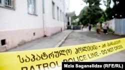 Согласно данным МВД, с января 2016 года по май в Грузии было совершено восемь убийств и в общей сложности было зафиксировано 594 случая семейного насилия