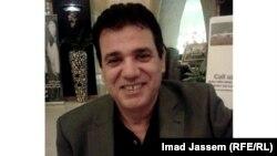 الممثل المصري ناصر سيف
