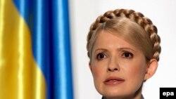 Экс-премьер Украины Юлия Тимошенко.