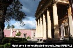 Одеський художній музей – колишній палац Потоцьких