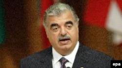 رفیق حریری، نخست وزیر لبنان در سال 2005 میلادی ترور شد.