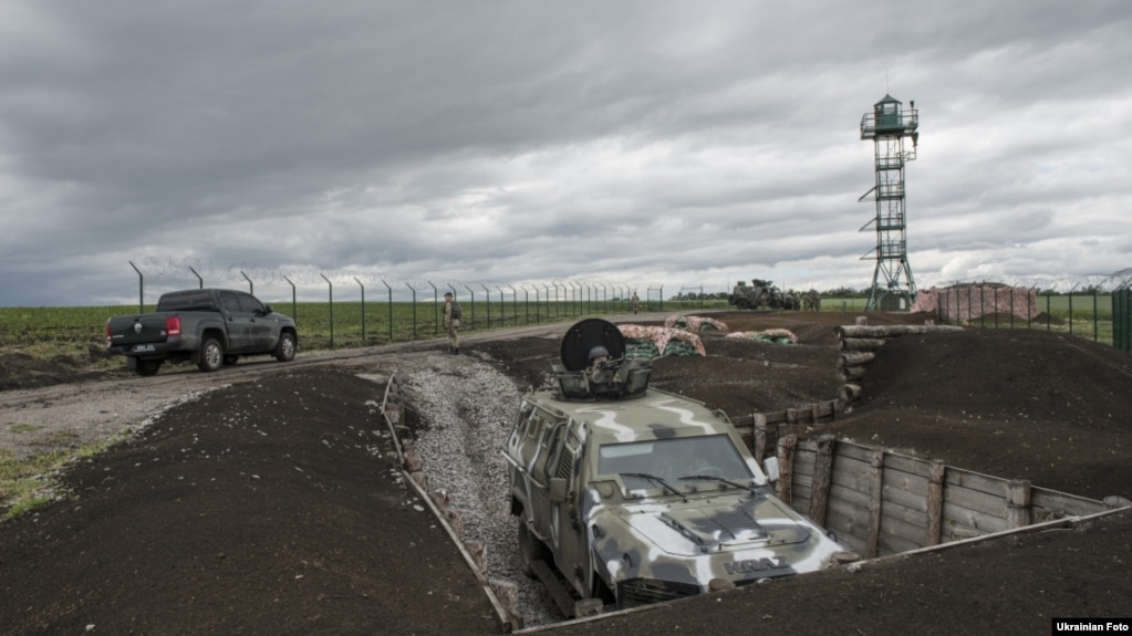 "На ""Стену Яценюка"" потратили уже 1,3 млрд гривен, - Госпогранслужба - Цензор.НЕТ 2249"