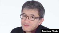 Хамид Турсунов.