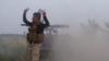 Фаллужадагы ирак армиясынын аскери