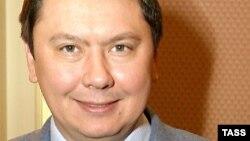 Рахат Әлиев, Қазақстан президенті Нұрсұлтан Назарбаевтың бұрынғы күйеу баласы