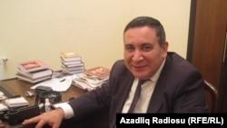 Rəşad Məcid