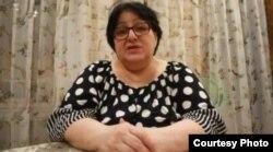 Рита Албегова настаивает на невиновности сына