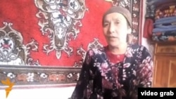Mavlyuda Sharipova says the family wants to maintain good relations with the community.