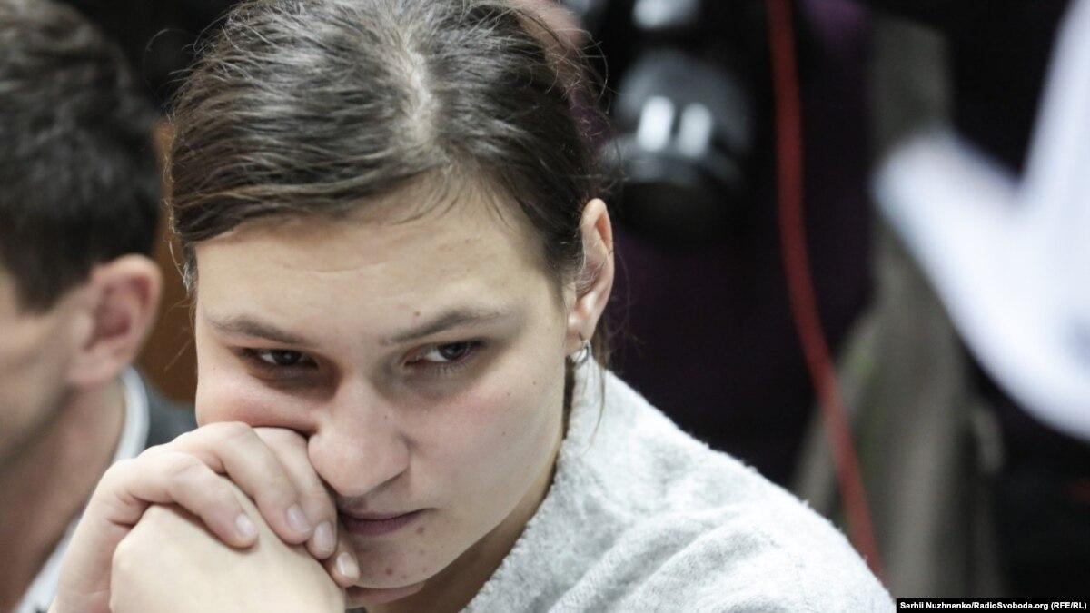 Свидетели в суде заявили об алиби Яны Дугарь, подозреваемой в деле Шеремета