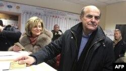 Пьер Луиджи Берсани