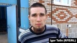 Али-хазрат Якупов