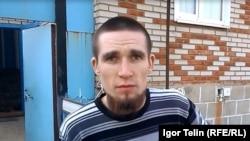 Бывший имам Али Якупов