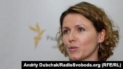Катерина Ботанова, експерт Єврокомісії з впровадження програми «Культура» для регіону «Східного партнерства»