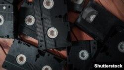 GENERIC -- video cassette, video tape