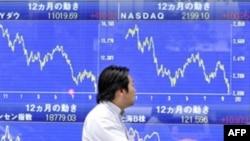 بازارهای جهانی نفت از روز دوشنبه متلاطم است.(عکس: AFP)