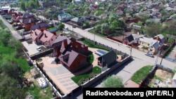 Будинок родини Володимира Кістіона у Вінниці