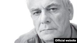 Журналист Андрей Иллеш
