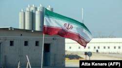 د ایران په بوشهر کې اټمي تأسیسات