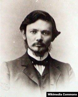 Міхаіл Гернэт