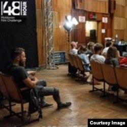 48th Moldovan Film Challenge