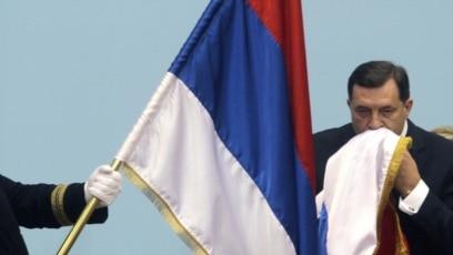 Milorad Dodik: 'Republika Srpska je isključivo naša'