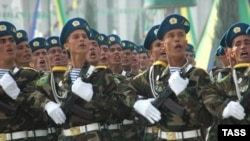 1992-nji ýylyň 27-nji ýanwary Türkmenistanyň Ýaragly güýçleriniň döredilen günüdir.