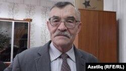 Фәрит Фәткуллин
