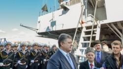 Грани Времени. Что привело корабли НАТО в Одессу?