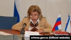 Первое обращение семья направила на имя уполномоченного по правам человека в Российской Федерации Татьяны Москальковой