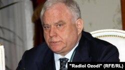 Владимир Проничев