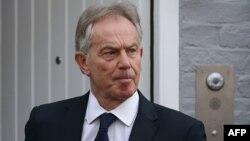 Ish kryeministri britanik, Tony Blair