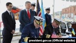 Ваша Свобода | Стратегічне партнерство зі США: який інтерес України