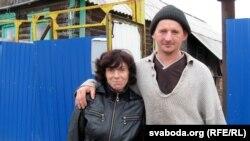 Алена і Андрэй Жаўновы