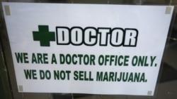 Легализация марихуаны - в беседе Валентина Барышникова с Брайаном Уитмором.
