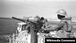 Israel, Războiul de Șase Zile, 1967.