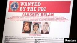 Rusiya hakerləri FTB-nin axtrarış bildirişində