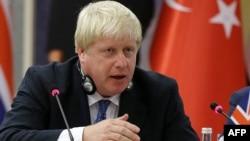 Boris Jonson