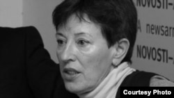 Дана Мазалова