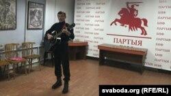 Зьміцер Захарэвіч