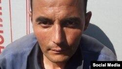 Хешовандони Орзу Турахоновро баъди нашри ҳамин аксаш дар Фейсбук пайдо карданд.