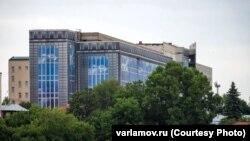 Уфа (архивное фото)