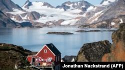Qrenlandiyanın Sermersooq bələdiyyəsində yaşayış məntəqəsi