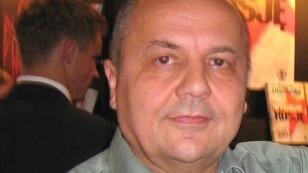 Russia -- Viktor Suvorov, writer, undated