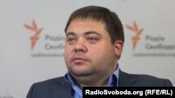 Народний депутат від «Блоку Петра Порошенка» Валерій Карпунцов