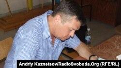 Ігор Саєнко