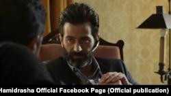 صحنهای از سریال اسرائیلی هامیدراشا که در نسخه آمریکاییاش «موساد ۱۰۱» نام گرفته است.